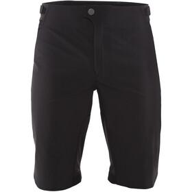 POC Resistance XC Pantalones cortos Hombre, uranium black